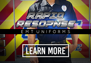 back to emt uniforms