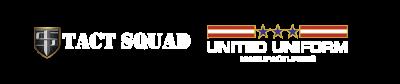 Tactsquad Logo